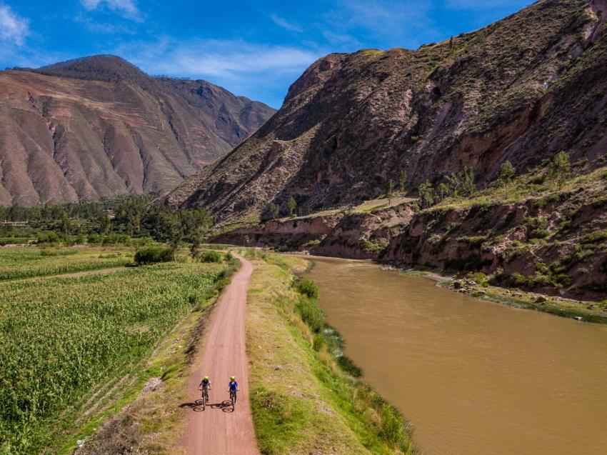 El Tambo del Inka: una experiencia de inmersión en la cultura andina