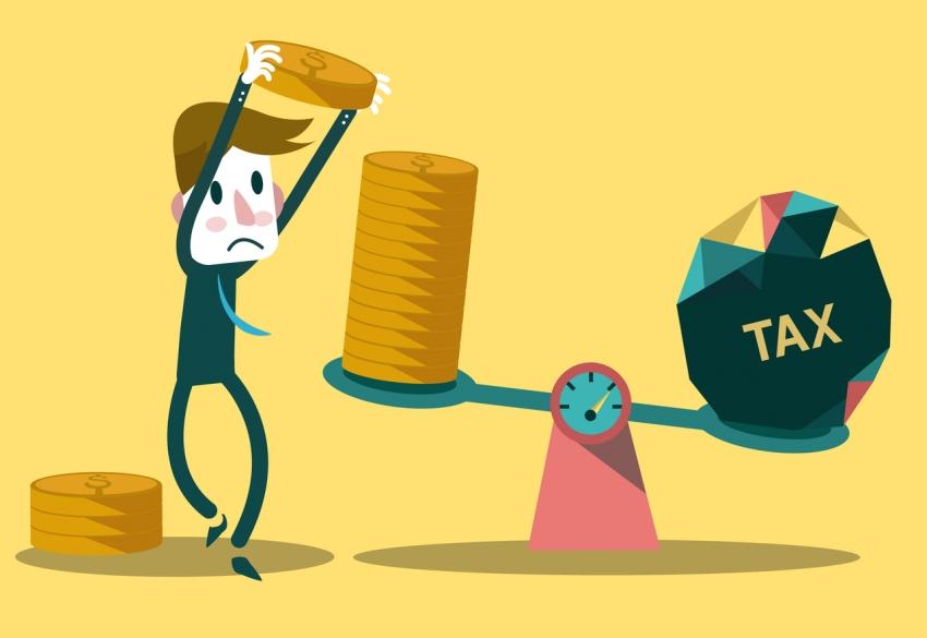 Consenso para un impuesto mínimo global