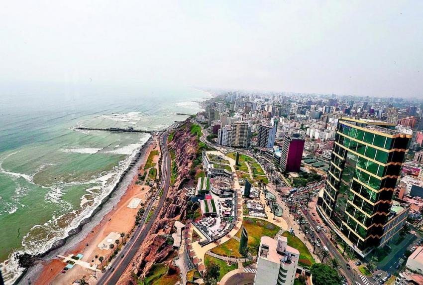 Hoteles y restaurantes en Perú esperan incrementar sus ventas hasta un 80% tras reducción de restricciones
