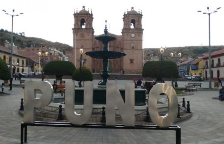 Infotur Latam llegó a Puno para vivir la reactivación del turismo