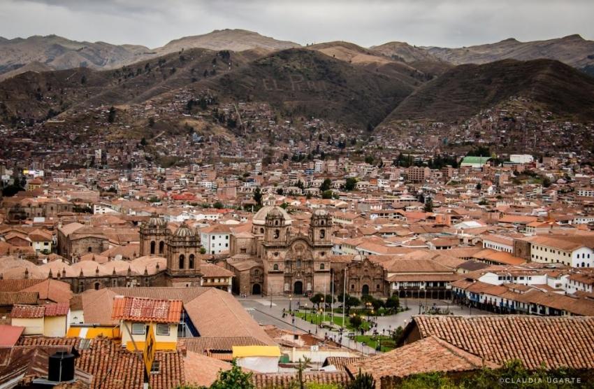 Una vuelta por Cusco en medio de la reactivación turística